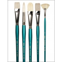 Silver Brush Cambridge Brushes