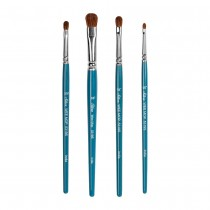 Silver Brush Wee Mop Set