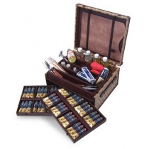 Maimeri Puro Oil Painting Vintage Luxury Box Set
