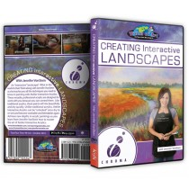 Creating Interactive Landscapes Chroma Dvds