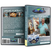 Cliff Welty Dvds
