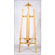 Richeson Lyre Pine Easel