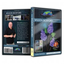 Floral DVD with Wilson Bickford