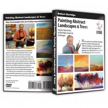 Bob Burridge Art Educational DVDs