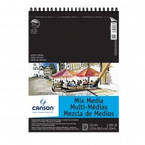 Canson Artist Mix Media Pads