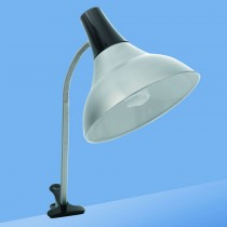 Daylight Easel Lamp And Bulbs