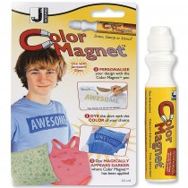 Jacquard Clear Magnet Dyes