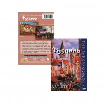 The Impressionists Famous Painters DVD's