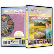 Judy Crane Oil Painting DVDs