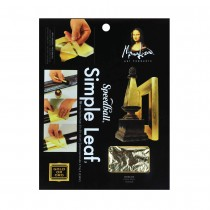 Speedball Mona Lisa Gold Leafing