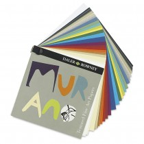 Daler-Rowney Murano Textured Fine Art Papers
