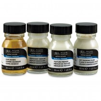 Winsor & Newton Water Colour Mediums Intro Set