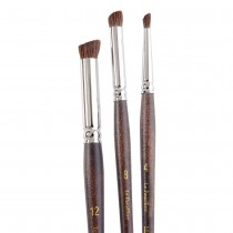 Sennelier Le Pastelliste Brush Set