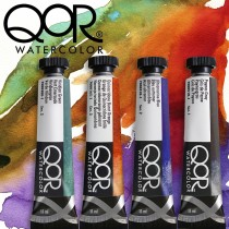 QoR Watercolors 11ml Tubes