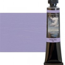 12 Shades of Violet Grey Oil