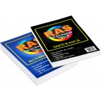 RAS Kids Paper Packs
