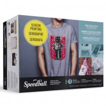 Advanced All In One Screen Printing Kit