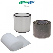 Allerair Tube Exec Series Filters