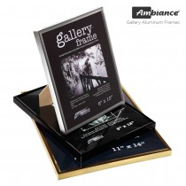 Ambiance Gallery Aluminum Frames