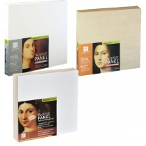 Ampersand Value Series Artist Panel Packs
