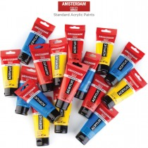 Amsterdam Standard Series Acrylic Paints