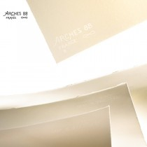Arches 88 Professional Printmaking Paper
