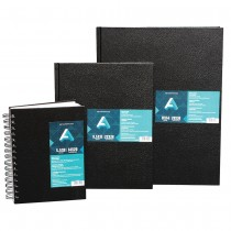 Art Alternatives Sketchbooks - Harbound, Spiral & Mixed Media