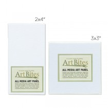 "Try-It! Art Bites Sample Pack 2x4"" & 3x3"""