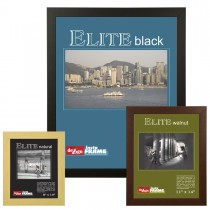 Instaframe Decorative Frames Elite Wood Series
