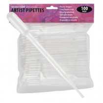 Artist Pipettes by Creative Mark
