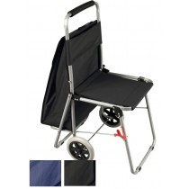ArtComber Portable Rolling Chair
