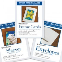 Strathmore Artist Trading Card Accessories