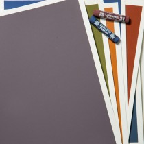 Art Spectrum Colourfix Smooth Pastel Paper