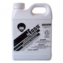 Bob Ross Odorless Thinner - Brush Cleaner- Paint Thinner