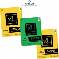 Canson XL Bristol Pads