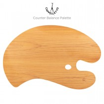 Cappelletto Counter Balance Palette