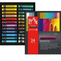 Caran D'Ache Neopastel set of 27