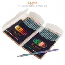 Cezanne Premium Watercolor Pencil Set of 24