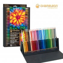 Chameleon Colored Pencil Sets