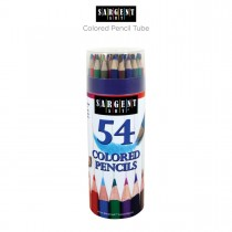 Sargent Art Colored Pencil Tube