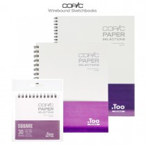 Copic Wirebound Sketchbooks
