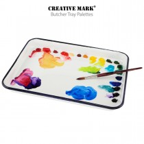 Butcher Tray Palettes by Creative Mark
