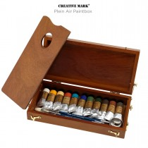 Creative Mark Plein Air Paintbox