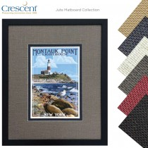Crescent Select Jute Matboards