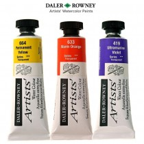 Daler-Rowney Artists' Water Colour