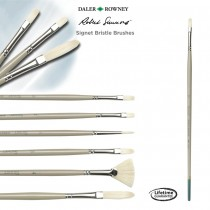 Robert Simmons Signet Bristle Brushes