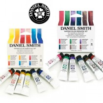 Daniel Smith Extra-Fine WatercolorSets