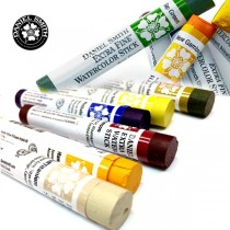 Daniel Smith Watercolor Painting Sticks