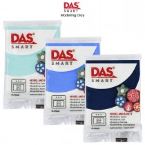 DAS Smart Modeling Clay & Clay Sets