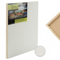 "Da Vinci Pro Resist-Grip Textured Gesso Panels 3/4"" Panels (Single) 3x3"""